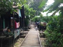 Pusaka (Taruna Jaya), Central Kalimantan. Photo by Sara Thornton.