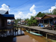 Taruna Jaya, Central Kalimantan. Photo by Sara Thornton.