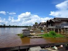Tanjung Taruna, Central Kalimantan. Photo by Sara Thornton.